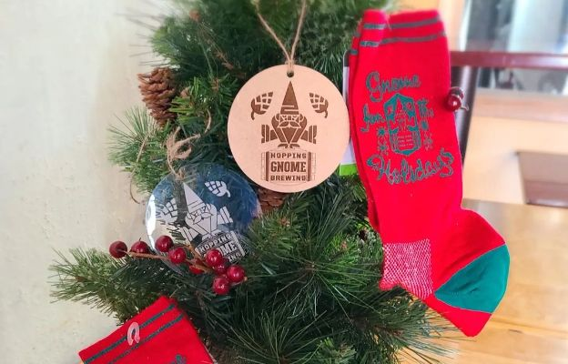 wichita gift guide at little lion cafe in wichita, kansas