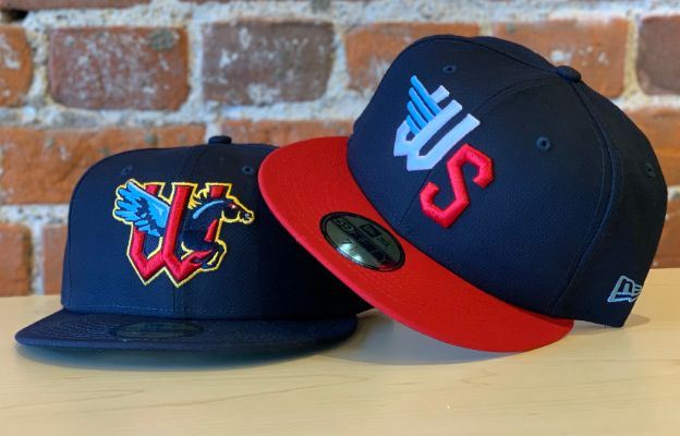 wichita wind surge triple a minor league baseball team hats for the local gift guide